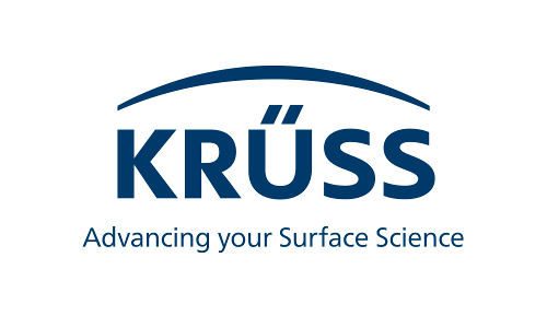 KRUSS, surface tension, tensiometer, Surface science