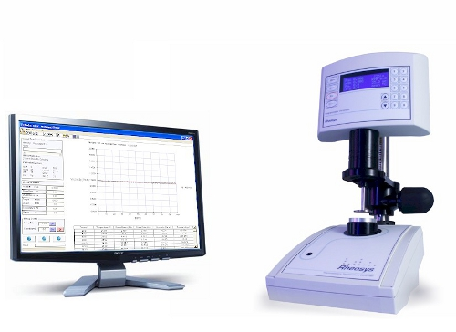 Rotational Viscometry, viscometry, viscometer,