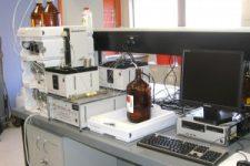 Micro Laser Polarimeter